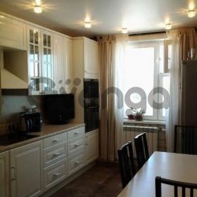 Продается квартира 3-ком 97 м² Молодежный, 1