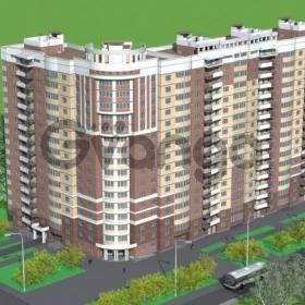 Продается квартира 1-ком 44 м² Баранова, 12