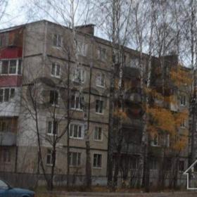 Продается квартира 3-ком 60 м² Ухова, 16