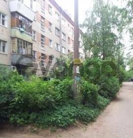 Продается квартира 1-ком 30 м² Баранова, 38