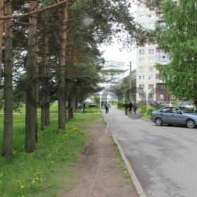 Продается квартира 2-ком 53 м² Садовая ул 7