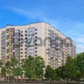 Продается квартира 1-ком 38 м² Европейский пр-кт