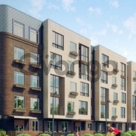 Продается квартира 2-ком 81 м² Оранжерейная ул