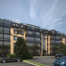 Продается квартира 1-ком 31 м² Колпино г., Понтонная ул.  Лагерное шос.