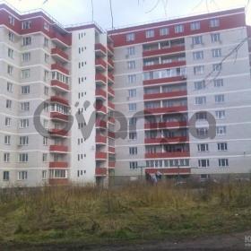Продается квартира 1-ком 51 м² ул.Герцена 181