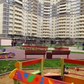 Продается квартира 1-ком 34 м² Новое Пушкино  ул., д. 3