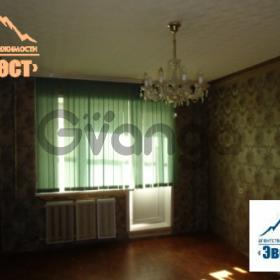 Продается квартира 1-ком 37 м² ул. Центральная,9