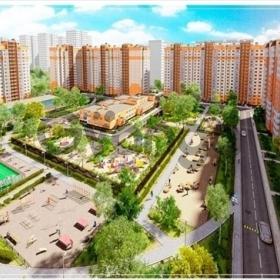 Продается квартира 2-ком 59 м² Всеволожск г., Южный мкр.