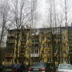 Продается квартира 2-ком 46 м² г. Сертолово,  ул. Заречная д. 13
