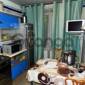 Продается квартира 3-ком 61 м² ул. Софьи Ковалевской, д. 4