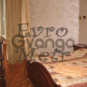 Сдается в аренду квартира 2-ком 54 м² М. Железняка ул., 33