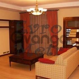 Сдается в аренду квартира 2-ком 60 м² Каменноостровский пр. , 14