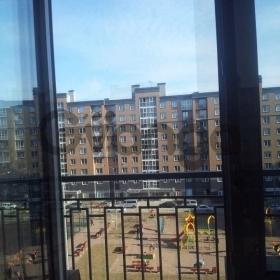 Сдается в аренду квартира 2-ком 63 м² Колпинское шоссе, 38к1, метро Рыбацкое
