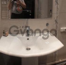 Сдается в аренду квартира 1-ком 40 м² Малая Бухарестская улица, 10к1, метро Обухово