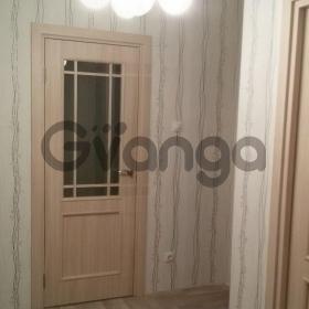 Сдается в аренду квартира 1-ком Заречная улица, 35к1, метро Парнас