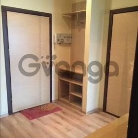 Сдается в аренду квартира 1-ком 40 м² Новоколомяжский проспект, 11, метро Озерки