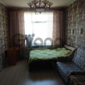 Сдается в аренду квартира 1-ком проспект Народного Ополчения, 10, метро Ленинский проспект
