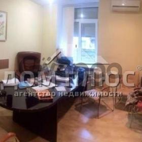 Продается квартира 3-ком 56 м² Пушкинская