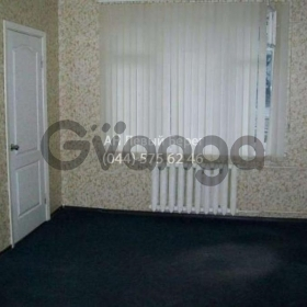 Продается квартира 3-ком 45 м² ул. 40-летия Октября (Голосеевский), 94, метро Голосеевская