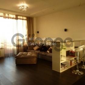 Сдается в аренду квартира 2-ком 67 м² ул. Жилянская, 59, метро Университет