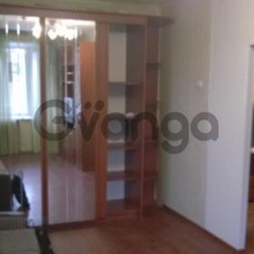 Сдается в аренду квартира 1-ком 32 м² Мичурина,д.6