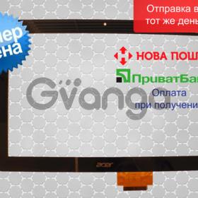 Сенсорный экран для планшета Acer Iconia Tab A200