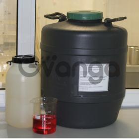 Теплоноситель для гелиосистем. Жидкость для систем отопления. П - 30