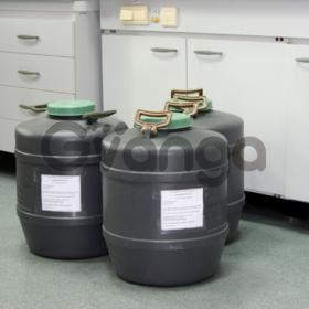 Тепло П-10 Незамерзающая жидкость для котлов Теплоноситель для систем отопления