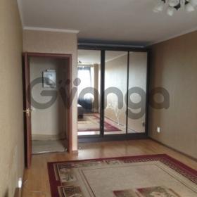 Сдается в аренду квартира 1-ком 40 м² улица Латышских Стрелков, 17к1, метро Ладожская