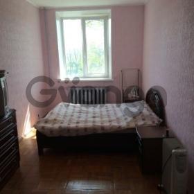 Сдается в аренду квартира 2-ком 53 м² Якорная улица, , метро Ладожская