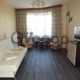 Сдается в аренду квартира 1-ком 40 м² проспект Наставников, 19, метро Проспект Большевиков