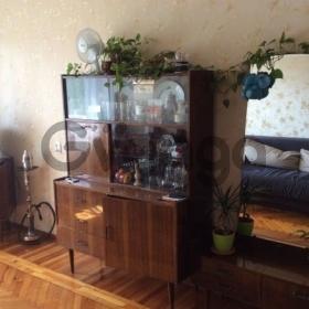 Сдается в аренду квартира 1-ком 36 м² улица Латышских Стрелков, 9к2, метро Проспект Большевиков