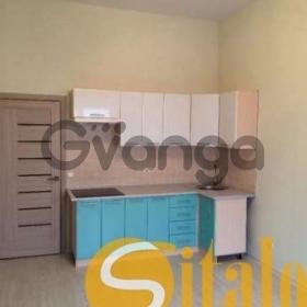 Продается квартира 1-ком 24 м² Кондратюка ул., д. 7