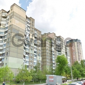 Продается квартира 2-ком 52 м² Стуса Василия ул.