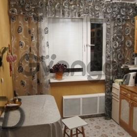 Сдается в аренду квартира 1-ком 37 м² Старобитцевская Ул. 15корп.2, метро Бульвар Дмитрия Донского