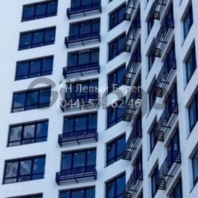 Продается квартира 2-ком 62 м² ул. Заречная, 4