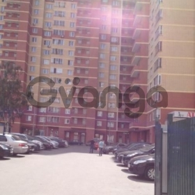 Сдается в аренду квартира 1-ком 45 м² Балашихинское,д.16