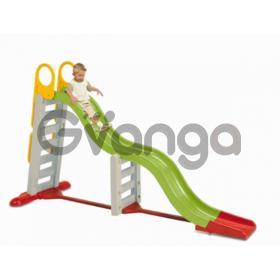 Детская мега-горка 2в1 Smoby 310232