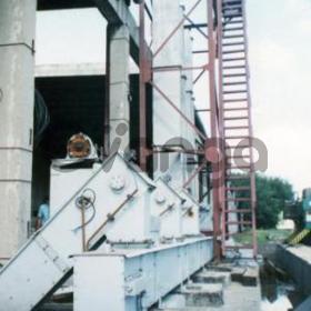 Продам Конвейер скребковый: горизонтальный, наклонный, L-образный
