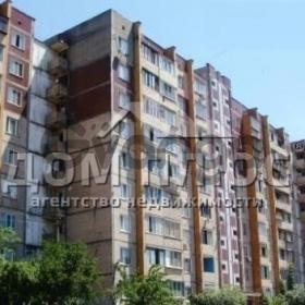 Продается квартира 1-ком 35 м² Радужная