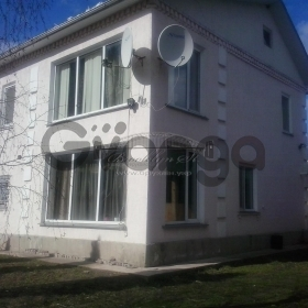 Продается баня 3-ком 117 м² Вокзал В.Кошарища