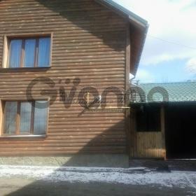 Продается баня 2-ком 112 м² Вокзал В.Кошарища