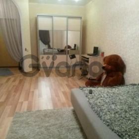 Сдается в аренду квартира 1-ком 46 м² Горенский,д.1