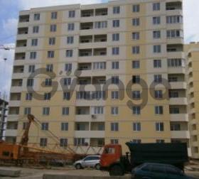 Квартира в новом сданном доме на Бочарова.
