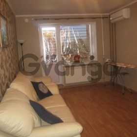 Продается квартира 1-ком 32 м² Шолохова парк, 197