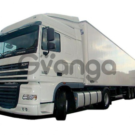 Грузовие перевозки по Украине от 100 кг до 45 т  из Европи, СНГ