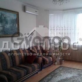 Продается квартира 2-ком 71 м² Бажана Николая просп