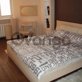 Сдается в аренду квартира 3-ком 111 м² ул. Срибнокильская, 1, метро Позняки