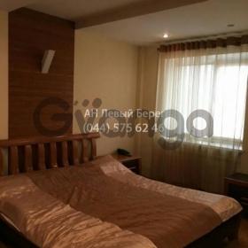 Сдается в аренду квартира 3-ком 100 м² ул. Драгоманова, 31б, метро Позняки