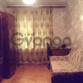 Сдается в аренду комната 2-ком 45 м² Окская,д.30к3, метро Кузьминки
